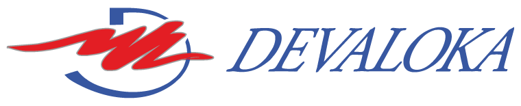 devaloka-logotipas